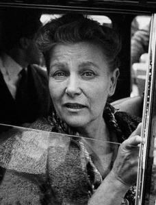 Yakerina Furtseva in 1964