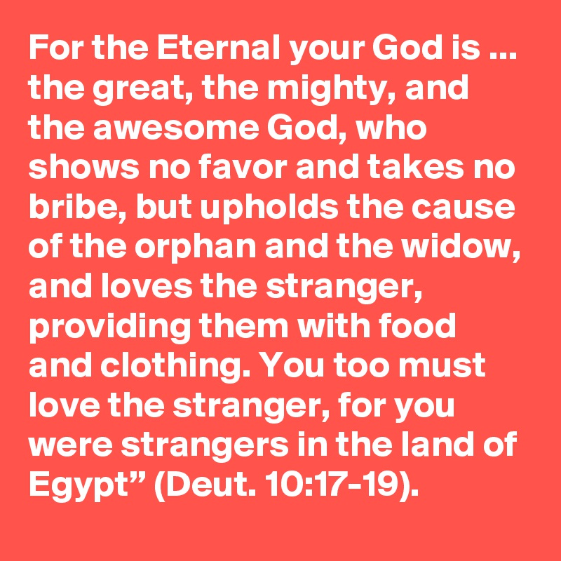For-the-Eternal-your-God-is-the-great-the-mighty-a